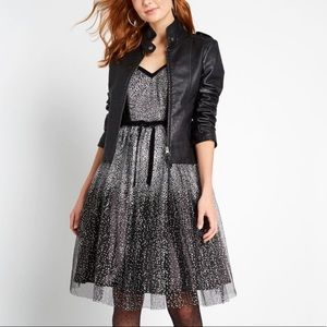 ModCloth x Collectif Stun and Done Fit and Flare